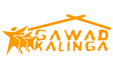 Gawad Kalinga ending poverty