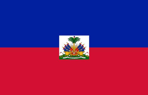 Labodrie, Haiti